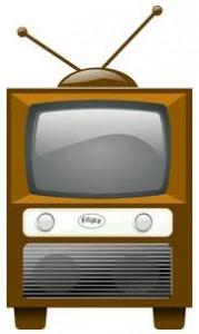 TV to Entertain, Internet to Interact