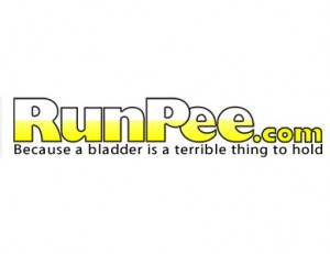 Gotta Pee – There's an App for that.