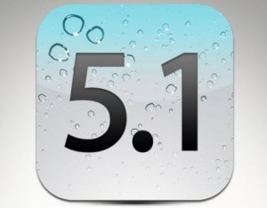 Upgrade to iOS 5.1 – So Far, So Good