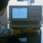 Biology of Technology features Apple Lisa commercial