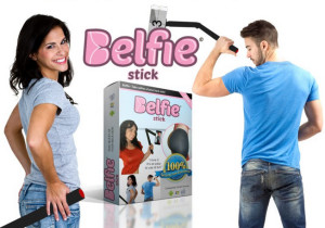 The belfie, a selfie of your butt, is proof the the selfie is behind us, but it has mutated to the belfie and belfie stick featured on Biology of Technology