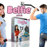 The belfie, a selfie of your butt, is proof the the selfie is behind us, but it has mutated to the belfie and belfie stick.