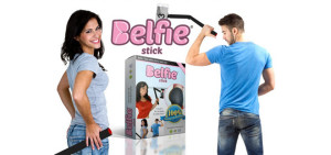 The Selfie Goes South…to The Belfie – The Butt Selfie