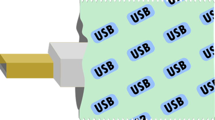 USB Condoms Provide Protection From Data Theft